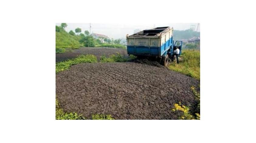 污泥处置常遇到的7个问题